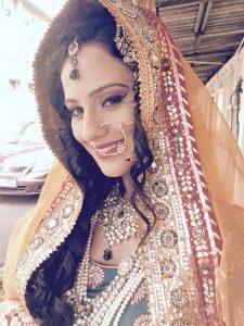 Biodata Heena Parmar